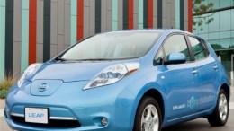 Volt, Leaf, the EPA and the Future