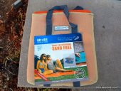 Review: Cgear Sand-Free Multimat for Camping