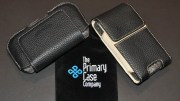 iPhone 4 Review:  The Primary Case Company Offers A Case For Your Case