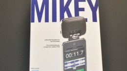 Gear Review: Mikey For iPod, Records Anything, Anywhere, Anytime