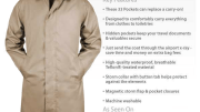 SCOTTEVEST Carry-On Coat Review
