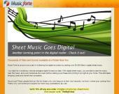 Music Forte Digital