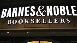 B&N Drops Support for Blackberries