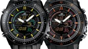 Watch Review:  Edifice by Casio.  Yep, I Said Casio