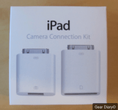 SHHHHH.... Don't Tell Them But Joey and Talia Are Getting an iPad