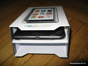 First Impressions: NOOKcolor   First Impressions: NOOKcolor   First Impressions: NOOKcolor   First Impressions: NOOKcolor