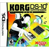 Korg DS-10 Plus Box