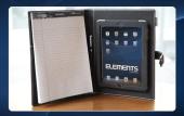 iPad Accessory Review: Revena's ELEMENTS EXECUTIVE FOLIO Plus
