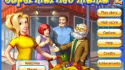 PC Game Review: Supermarket Mania 2