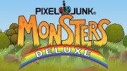 PSP Game Review: PixelJunk Monsters Deluxe