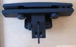 GearDiary iPad Accessory Review: Revena's ELEMENTS AXIS Mounting System and iPad Accessories