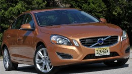 2011 Volvo S60 AWD Best Yet