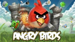 Angry Birds Head Way South...to Rio!