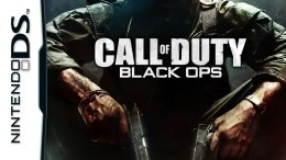 GearDiary Nintendo DS Game Review: Call of Duty Black Ops
