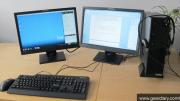 The Lenovo ThinkCentre M75e Review: a Small Form Factor Desktop Computer