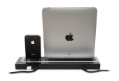 iPad and iPhone Accessory Review: i.Sound Power View Pro