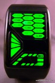 TokyoFlash Kisai Console Watch Review