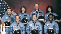 GD Quickie: Take a Moment to Remember the 25th Anniversary of the Challenger Disaster