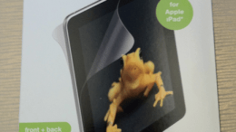 CES Snippets: Wrapsol Offers Protection, Reduces Glare