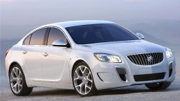 2011 Buick Regal, Part Deux