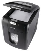 Swingline Introduces the Stack-and-Shred, So You Can Keep Your Secrets Hidden