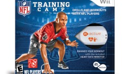 EA SPORTS Active NFL Training Camp Wii Game Review