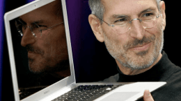 "Steve Jobs Health and Our ""Right"" to Know"