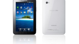 Samsung Tab Afterglow Reality Check: 'Quite Small' Sales, Quite Large Returns