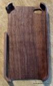 iPhone 4 Wooden Case Roundup: Miniot iWood vs Species Case vs Root Case
