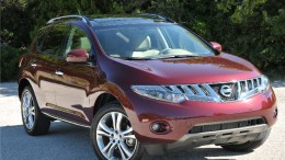 SUVs Nissan Cars