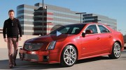 CNN and Cadillac Introduce 'Cadillac Business Unusual'