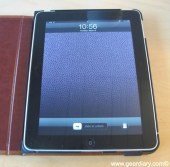 iPad Accessory Review: Powis iCase