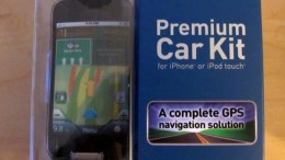 Review: Magellan Premium Car Kit and iOS App for iPhone and iPod touch