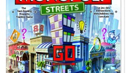 Wii Game Review: Monopoly Streets