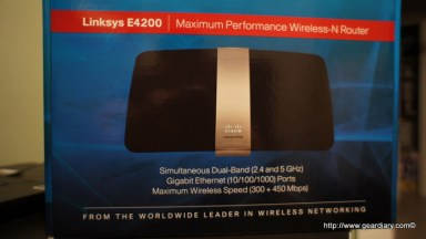 The Linksys E4200 Max Performance WiFi-N Router Review  The Linksys E4200 Max Performance WiFi-N Router Review  The Linksys E4200 Max Performance WiFi-N Router Review  The Linksys E4200 Max Performance WiFi-N Router Review  The Linksys E4200 Max Performance WiFi-N Router Review  The Linksys E4200 Max Performance WiFi-N Router Review  The Linksys E4200 Max Performance WiFi-N Router Review  The Linksys E4200 Max Performance WiFi-N Router Review  The Linksys E4200 Max Performance WiFi-N Router Review  The Linksys E4200 Max Performance WiFi-N Router Review  The Linksys E4200 Max Performance WiFi-N Router Review  The Linksys E4200 Max Performance WiFi-N Router Review  The Linksys E4200 Max Performance WiFi-N Router Review  The Linksys E4200 Max Performance WiFi-N Router Review  The Linksys E4200 Max Performance WiFi-N Router Review  The Linksys E4200 Max Performance WiFi-N Router Review  The Linksys E4200 Max Performance WiFi-N Router Review  The Linksys E4200 Max Performance WiFi-N Router Review