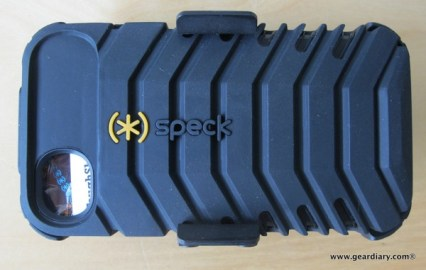 iPhone Case Review: Speck ToughSkin Case for iPhone 4