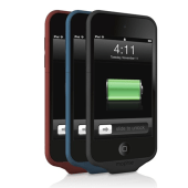 iPod touch Accessory Review: mophie juice pack air for iPod touch 4th Generation