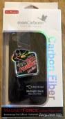 iPhone 4 Gear Review: monCarbone Magnet Force Carbon Fiber Case