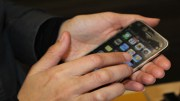 Random Cool Technology: Charge Your Cell Phone Battery By Typing!