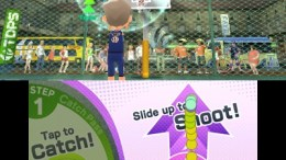 Dual Pen Sports Nintendo 3DS Game Review