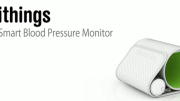 Video Quick Look: Withings Smart Blood Pressure Monitor