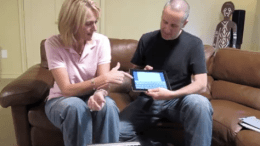 A Gear Diary Video Look at… iPad 2 Keyboard Cases