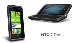 First Impressions: U.S. Cellular HTC 7 Pro Windows Phone 7 Smartphone