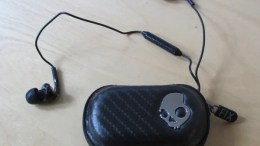 GearDiary Earbud Review: Skullcandy FIX Earbuds