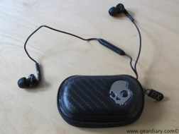 Earbud Review: Skullcandy FIX Earbuds