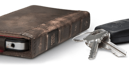 Twelve South Introduces BookBook for iPhone