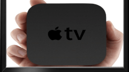 Apple Moving into HDTV Market? Here's a Great First Step
