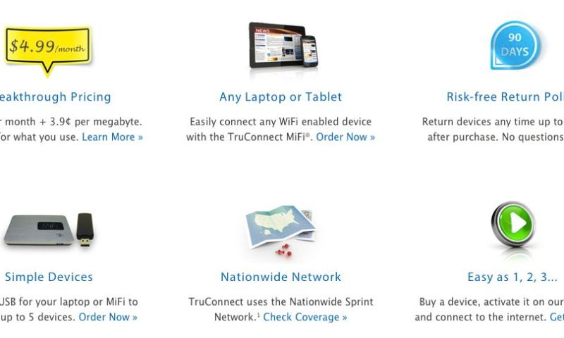 TruConnect Mobile