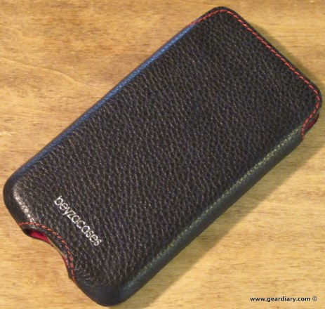 """The Beyza Cases iPhone 4 """"Zero Series"""" Case Review"""