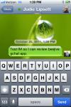 BeejiveIM for GTalk iOS App Review